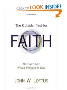 Outsider Test of Faith