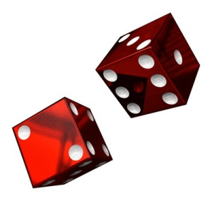 Gambling Dice