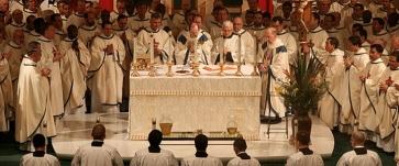 bishop priests