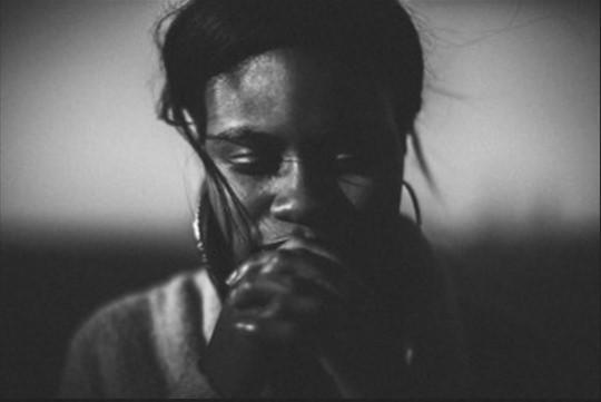 black-girl-praying